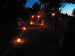 Beltane 2013 - Noche 2