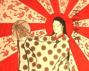 Amaterasu_Oomikami_by_komadori