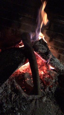 Fuego del Clan