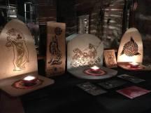 Altares de los Groves de la HDDA