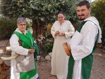 Druidas y Dedicantes de la HDDA